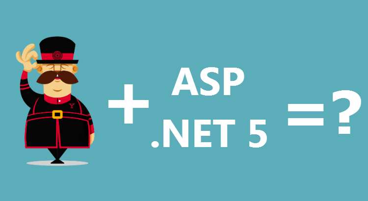 Why Yeoman for ASP.NET 5 applications?