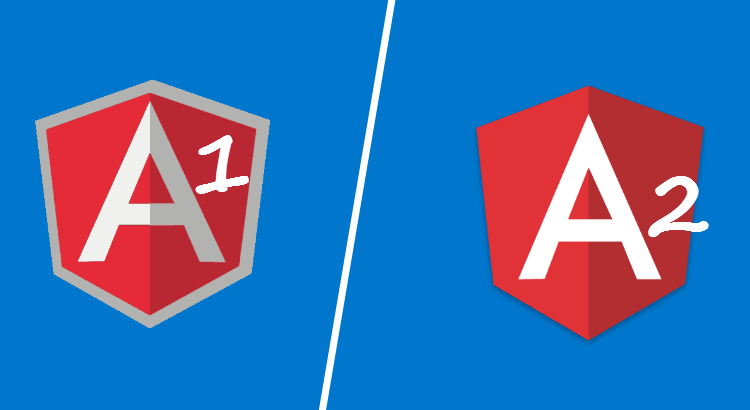 Difference between Angular 1x and Angular 2