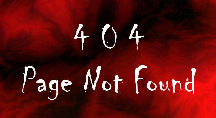 How to handle 404 error in ASP.NET Core 1.0