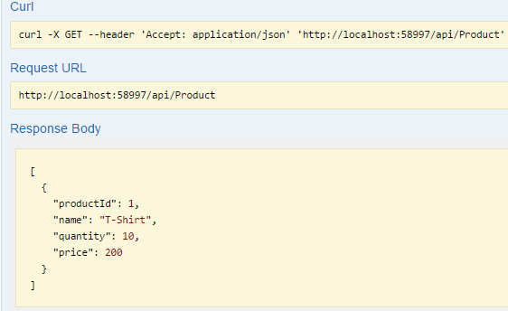 Use NPoco ORM With ASP NET Core