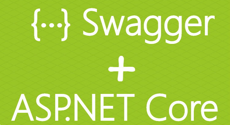 Add Swagger to ASPNET Core 20 Web API